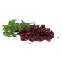 cranberry met een kruid