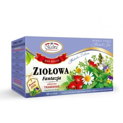 Herbs mix tea 20 x 2g