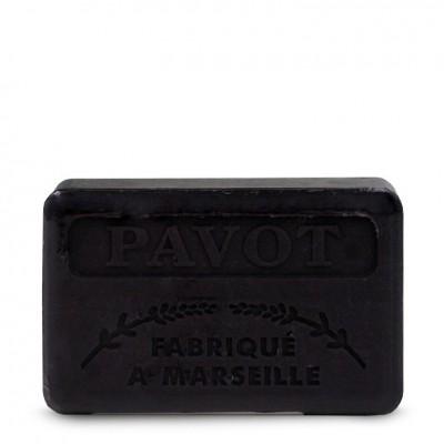 Marseille soap Pavot 100g