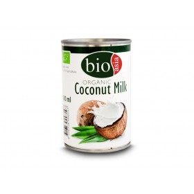 BIO coconut milk 400ml