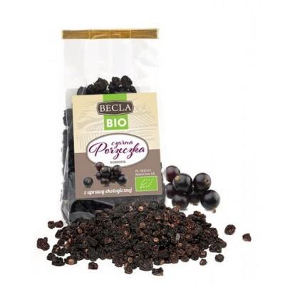 BIO Blackcurrant dried