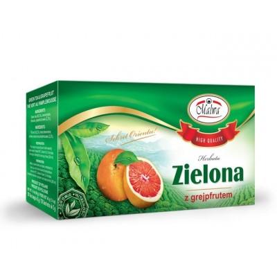 Green tea with grapefruit 20 x 2g