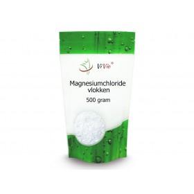 Magnesiumchloride vlokken 500g