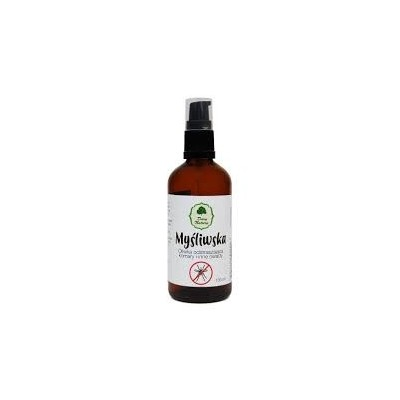 Natural oil against mosquitoes and other insects with birch tar