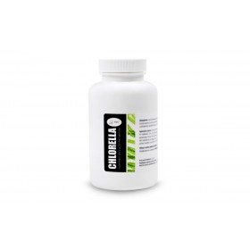 Chlorella tabletten 400