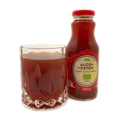 BIO Alco-detox juice