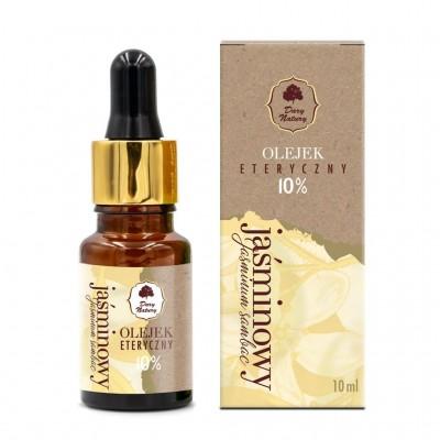 Jasmine 10% essential oil 10ml