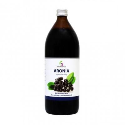 Chokeberry juice 1L