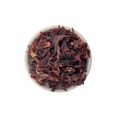 Hibiscus flowers dried 50g
