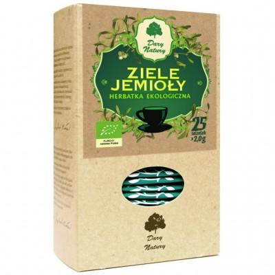 BIO Mistletoe herb tea 25 x 2g