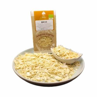 BIO Onion dried