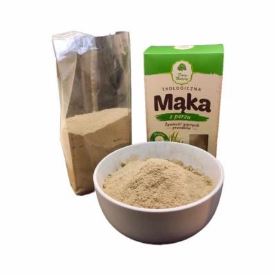 BIO Couch grass flour 250g