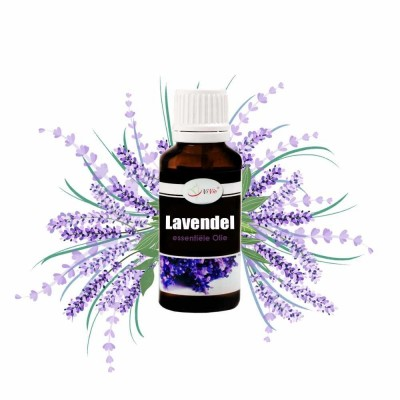Lavendelolie essence 30ml
