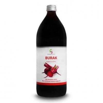 Red Beet Juice 1L
