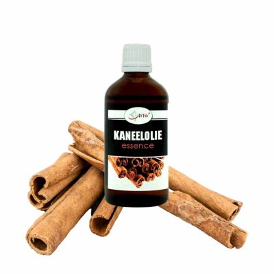 Kaneelolie essence 100ml