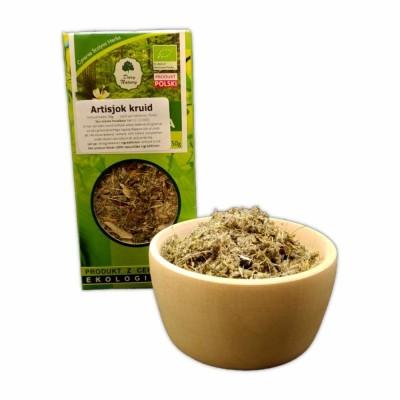 BIO Artichoke herb