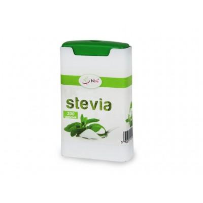 Stevia 200 tabletten