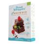 BIO Brownie with coconut sugar and cocoa gluten-free 290g
