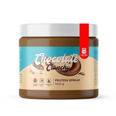 Protein Spread Chocolate Crunchy 500g