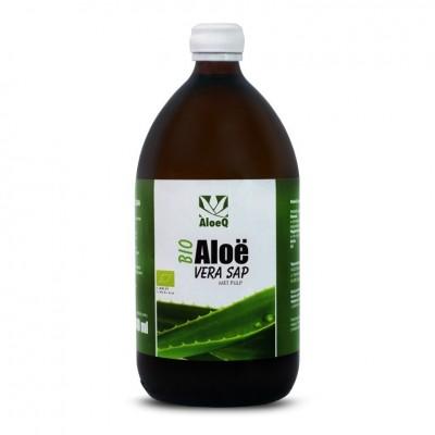 BIO Aloe vera pulp juice ESP 1000ml