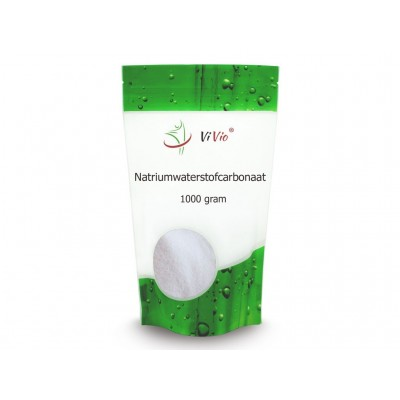Natriumwaterstofcarbonaat