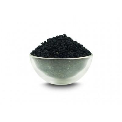 Zwarte komijn zaden