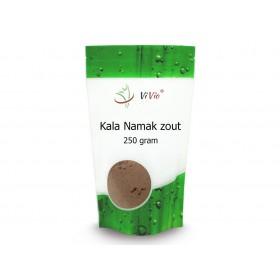 Kala Namak zout 250gram