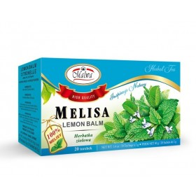 Lemon balm tea 20 x 2g