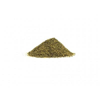 Zwarte peper gemalen 2