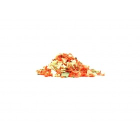 Dried vegetable mix 300g