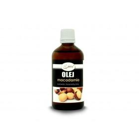 Macadamia Olie
