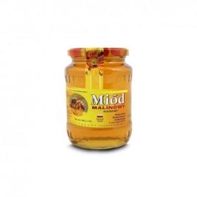 Frambozen honing