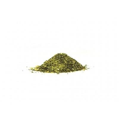 Groene 'czubrica'