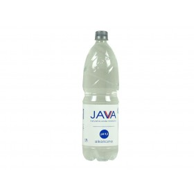 Java alkaline water 1,5l