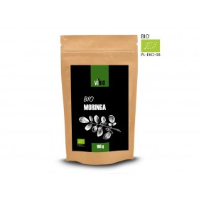BIO Moringa powder 100g