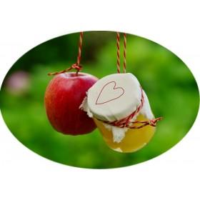 Pectin citrus apple 500g