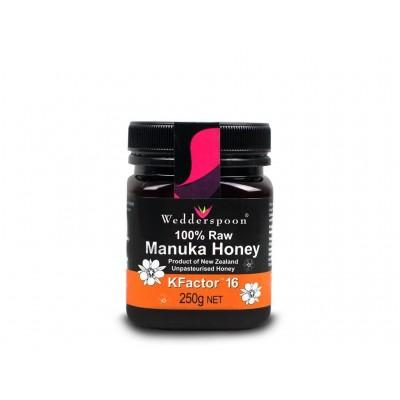 Manuka honing 16+