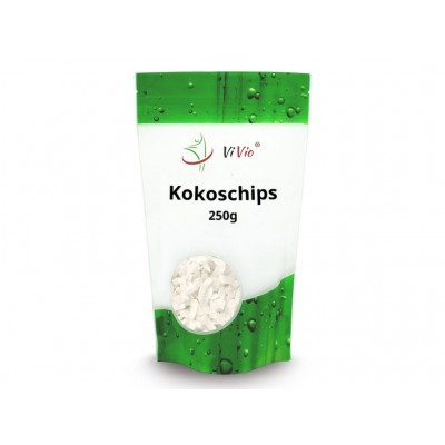 Kokoschips 250g