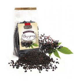 Elderberry dried