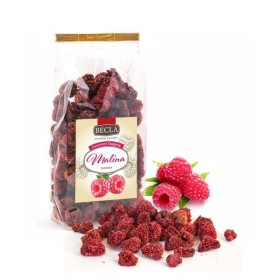 Raspberry dried