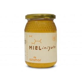 Oranjebloesem honing 500g