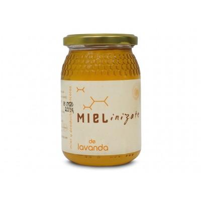 Lavender honey 500g