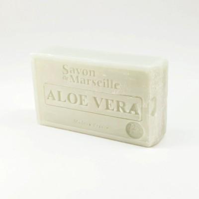 Marseille Soap Aloe Vera 100g