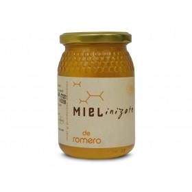 Rozemarijn honing 500g