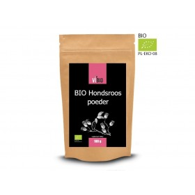 BIO Dog rose powder 100g