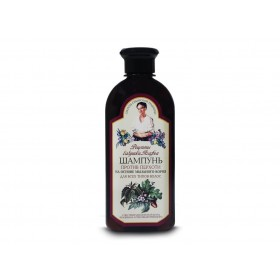 Anti Rose Shampoo with soapweed 350ml