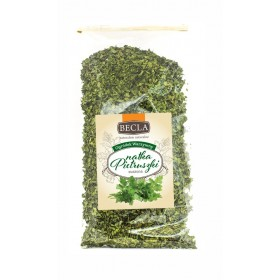 Parsley dried