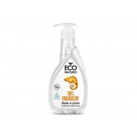 Eco Mydło do rąk 400ml