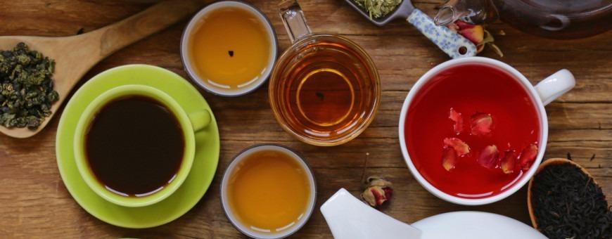 Beste thees voor afslanken en kruidenthee - IetsGezond.nl