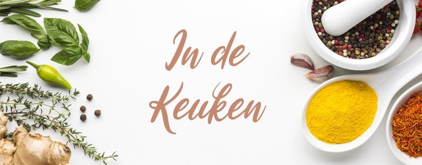 Healthy products for the kitchen | ietsGezond.nl